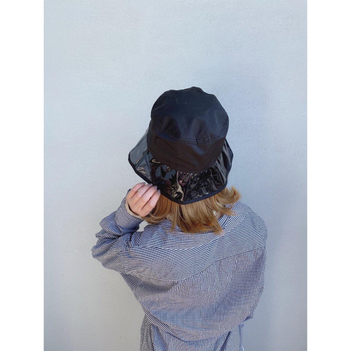 Lady Rain Hat 詳細画像8