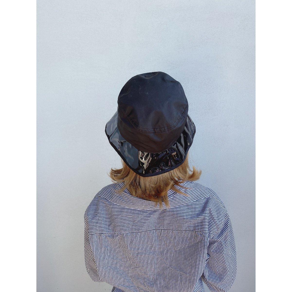 Lady Rain Hat 詳細画像9
