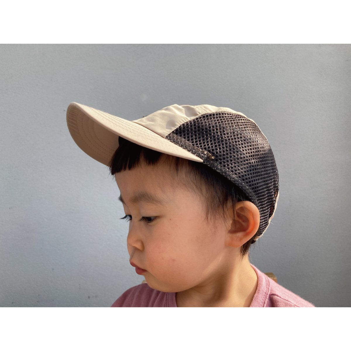 【KIDS】Kids Gear Jet Cap 詳細画像13