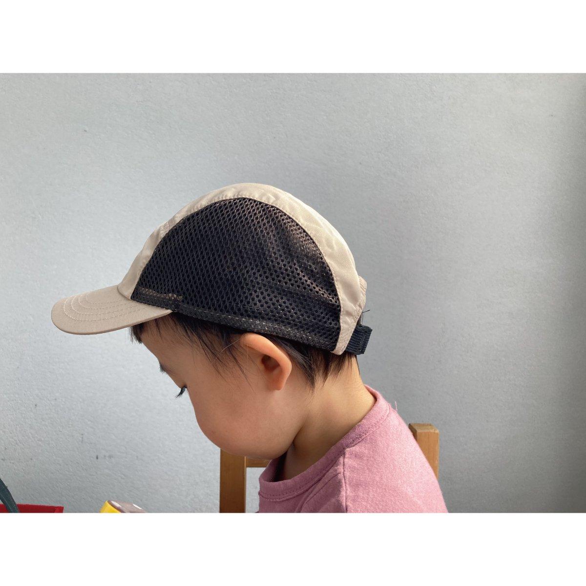 【KIDS】Kids Gear Jet Cap 詳細画像14