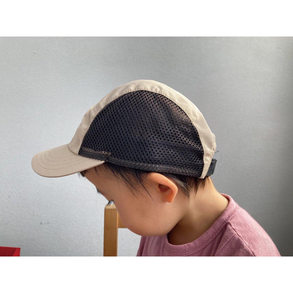 【KIDS】Kids Gear Jet Cap 詳細画像16