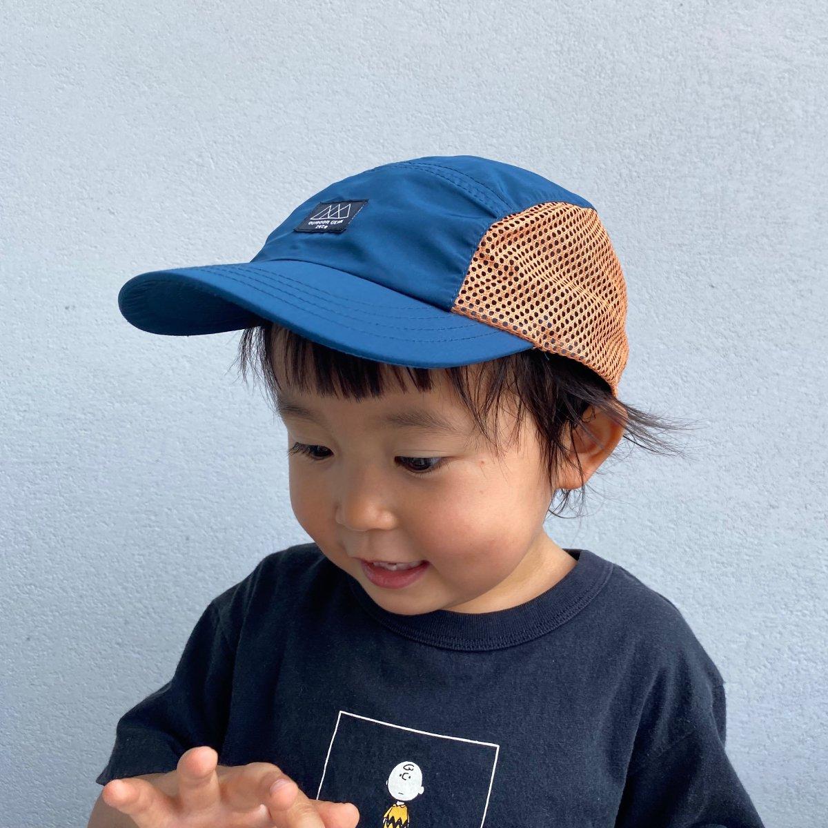 【KIDS】Kids Gear Jet Cap 詳細画像17