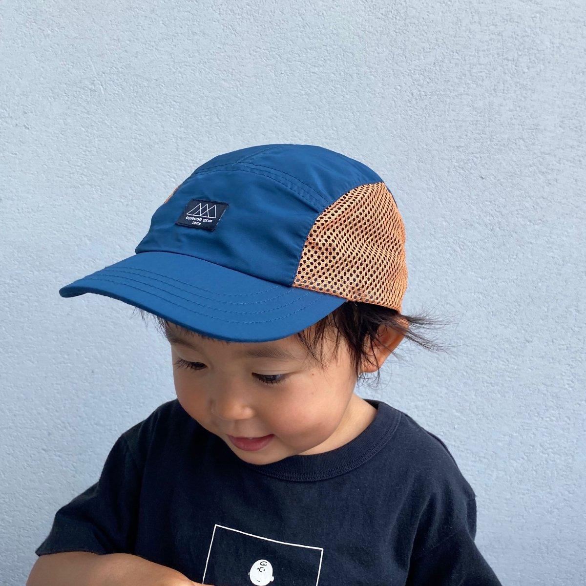 【KIDS】Kids Gear Jet Cap 詳細画像18