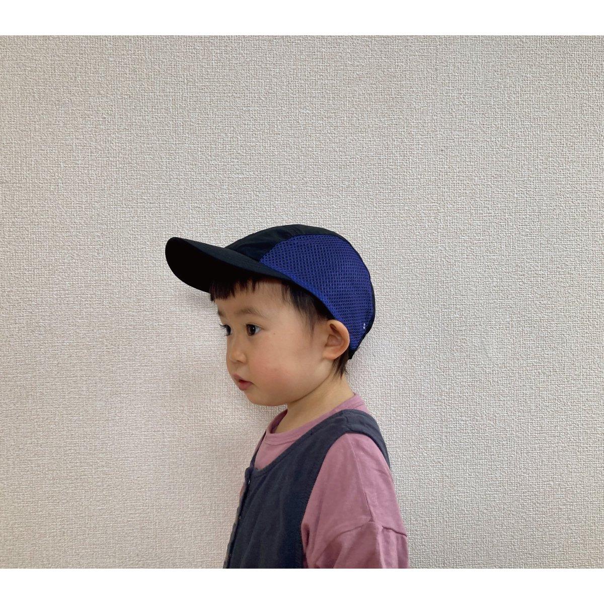 【KIDS】Kids Gear Jet Cap 詳細画像9