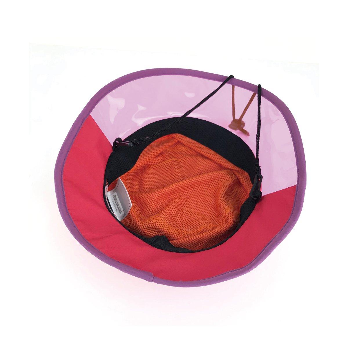 【KIDS】Rain PVC Hat 詳細画像10