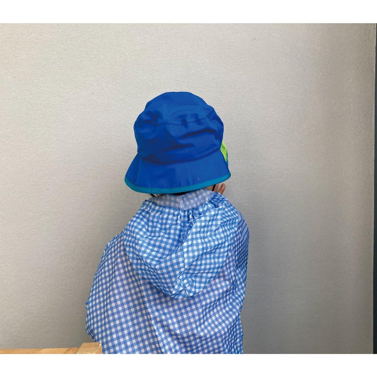 【KIDS】Rain PVC Hat 詳細画像26