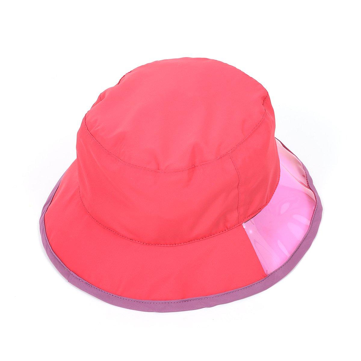 【KIDS】Rain PVC Hat 詳細画像5