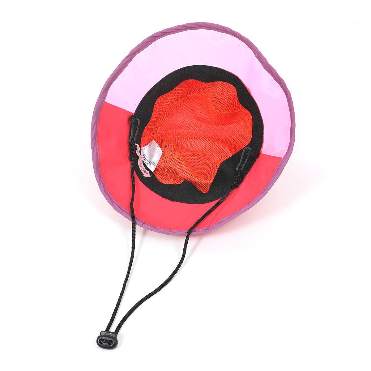 【KIDS】Rain PVC Hat 詳細画像6