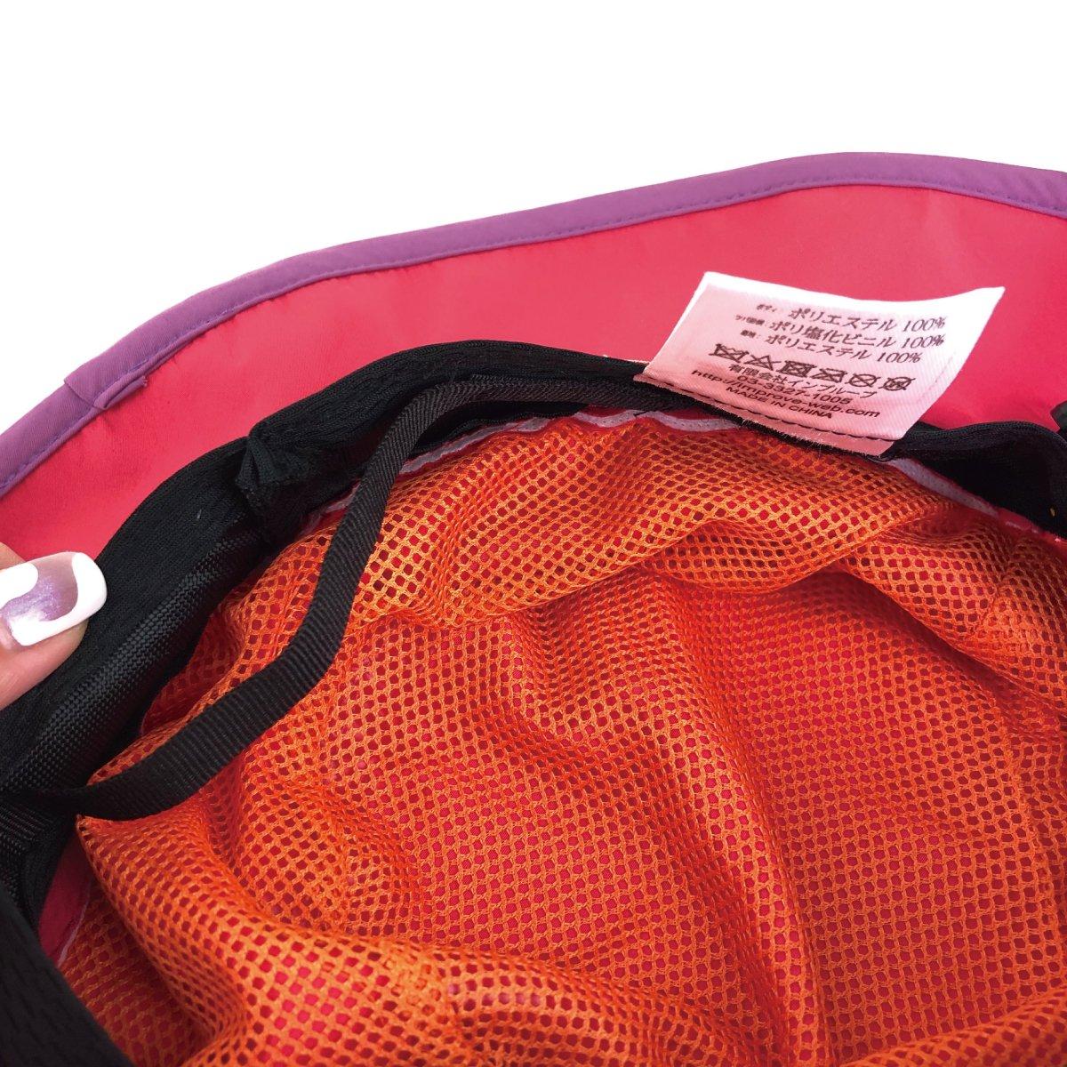 【BABY】Baby Rain PVC Hat 詳細画像13