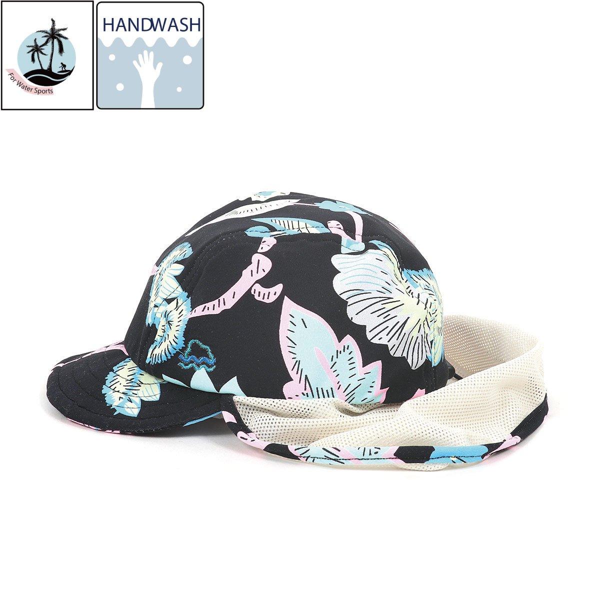 【BABY】Baby Swim Sea Cap 詳細画像1