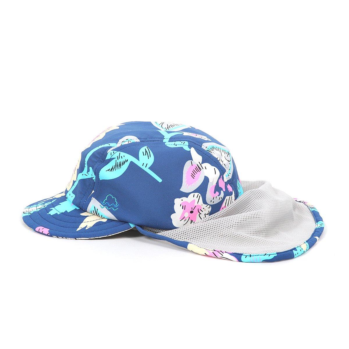 【BABY】Baby Swim Sea Cap 詳細画像2