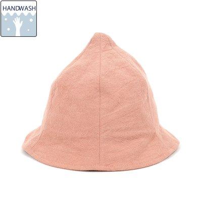【BABY】Linen Tulips Hat 詳細画像1