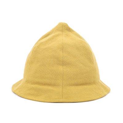 【BABY】Linen Tulips Hat 詳細画像3