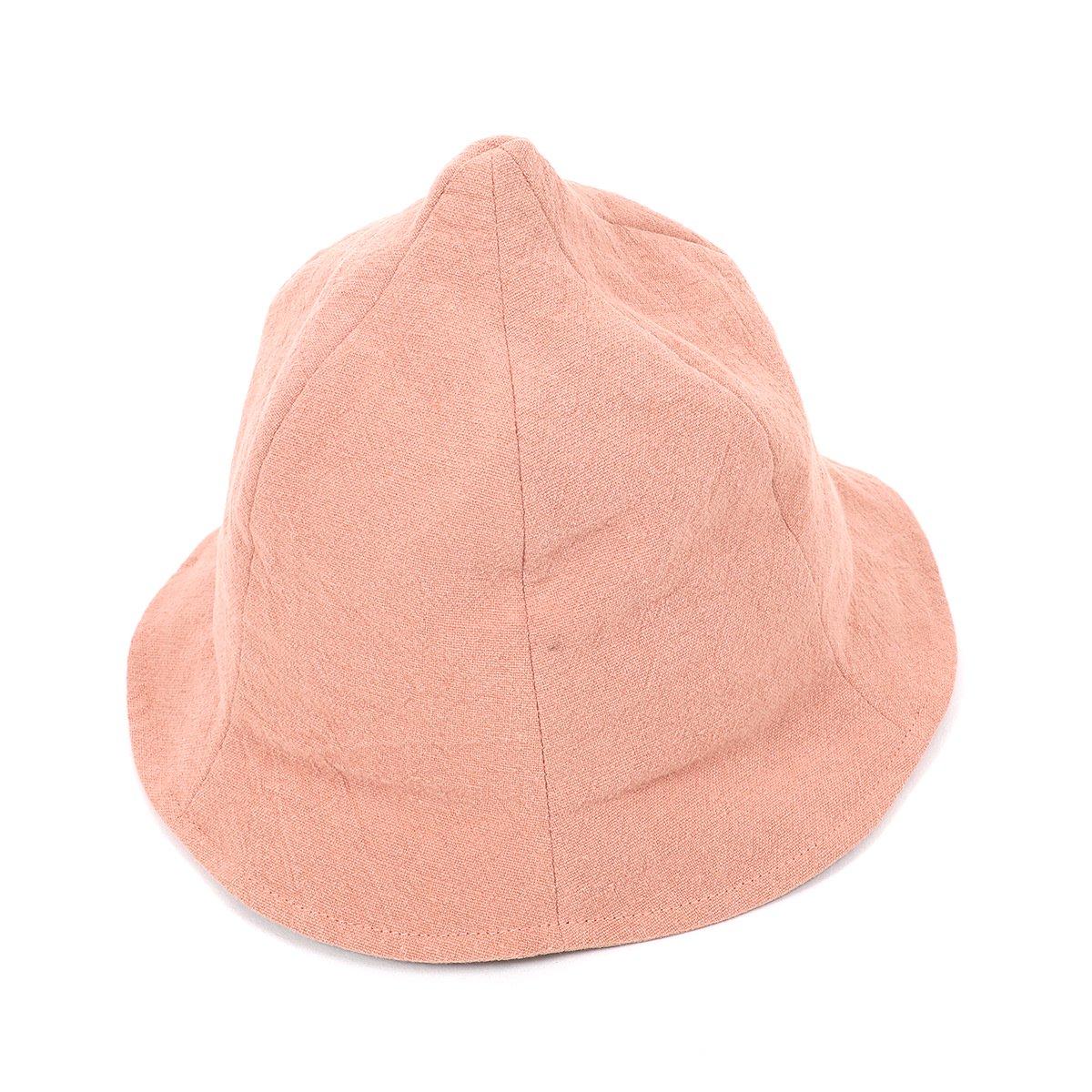 【BABY】Linen Tulips Hat 詳細画像4
