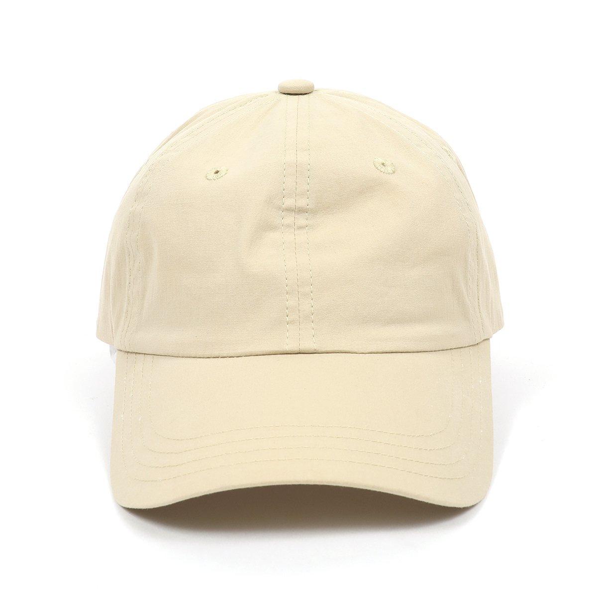 Calm Low Cap