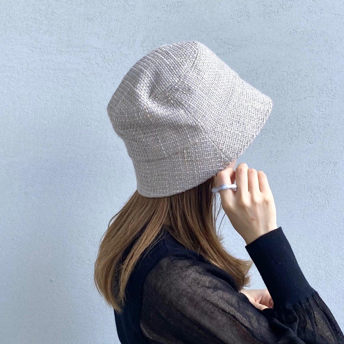 Like a Tweed Hat