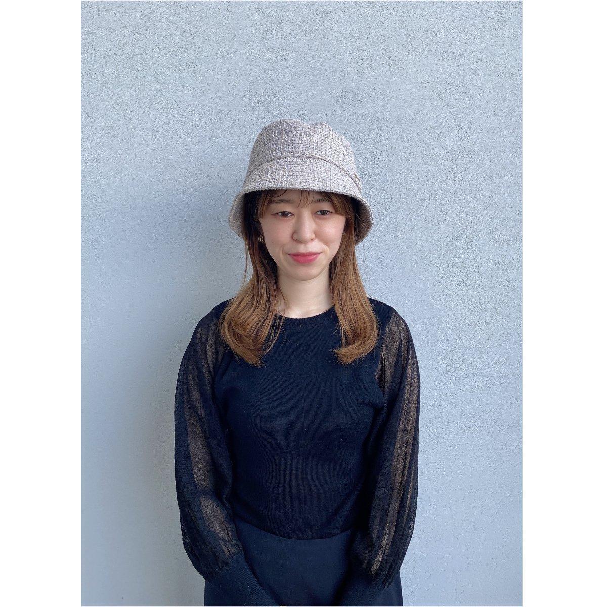Like a Tweed Hat 詳細画像7