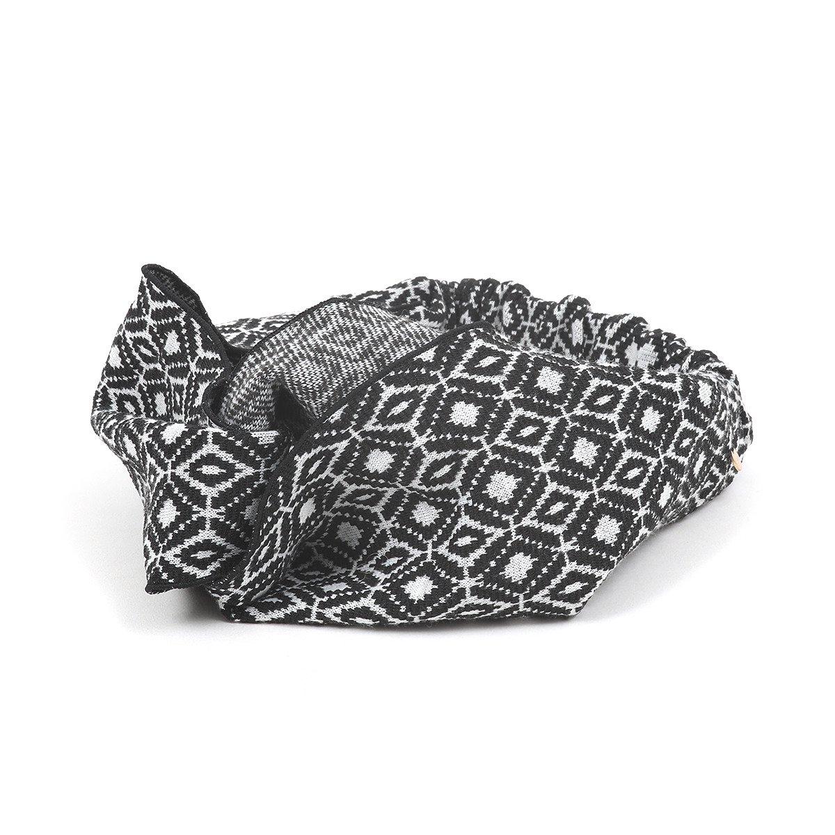 Eye Knit Turban