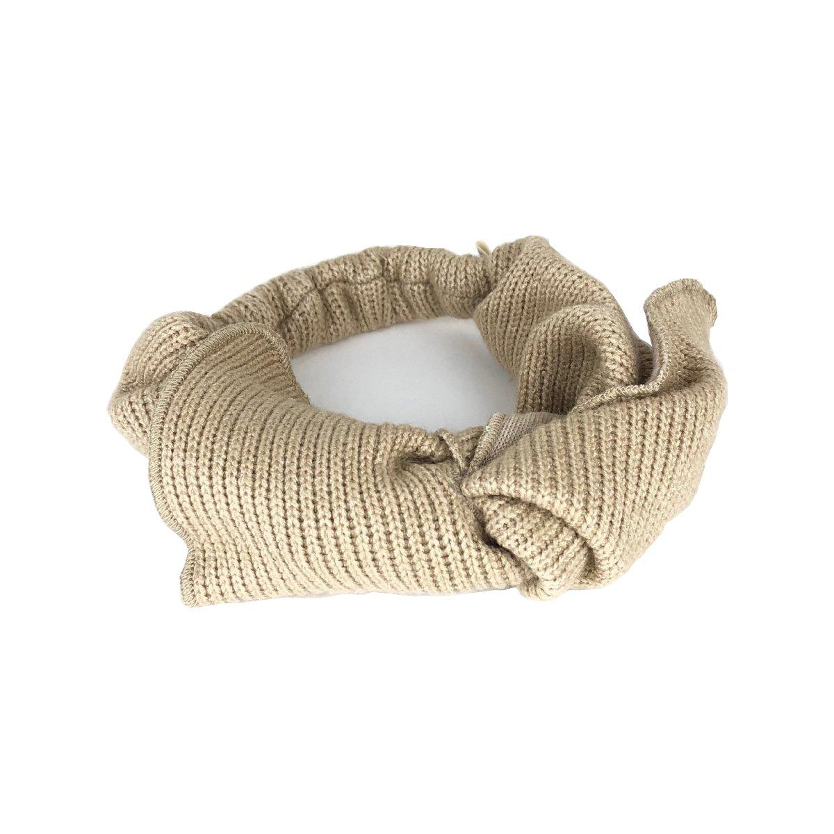 【BABY】Baby Knit Turban 詳細画像2
