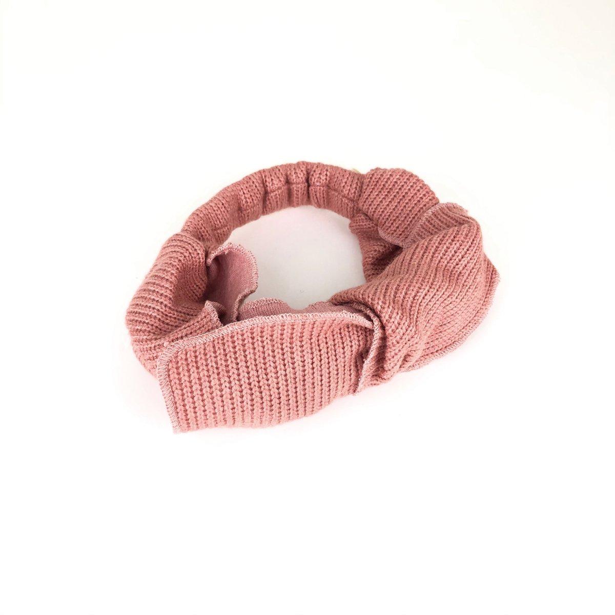 【BABY】Baby Knit Turban 詳細画像3