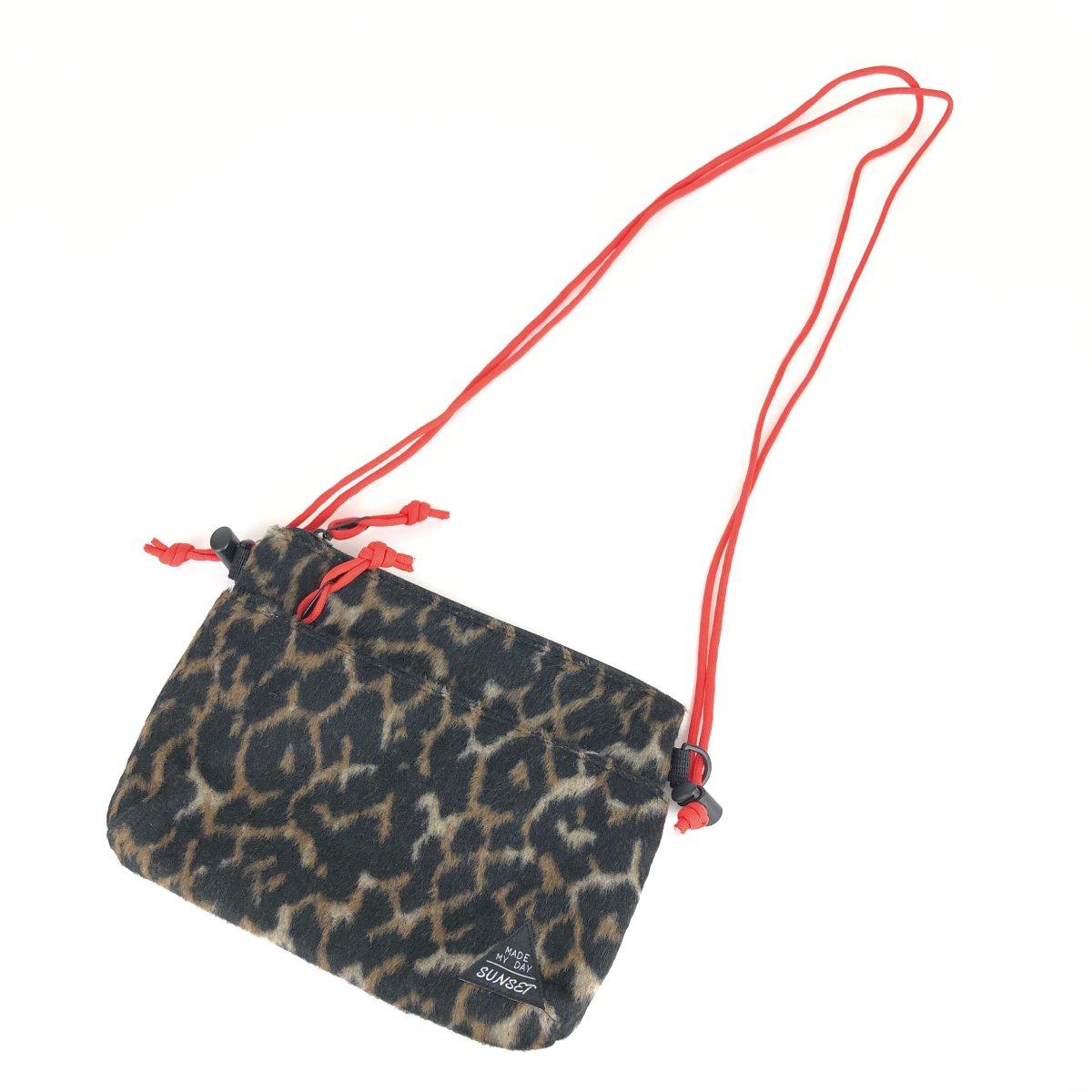 【KIDS】Animal Sacoche Bag 詳細画像1