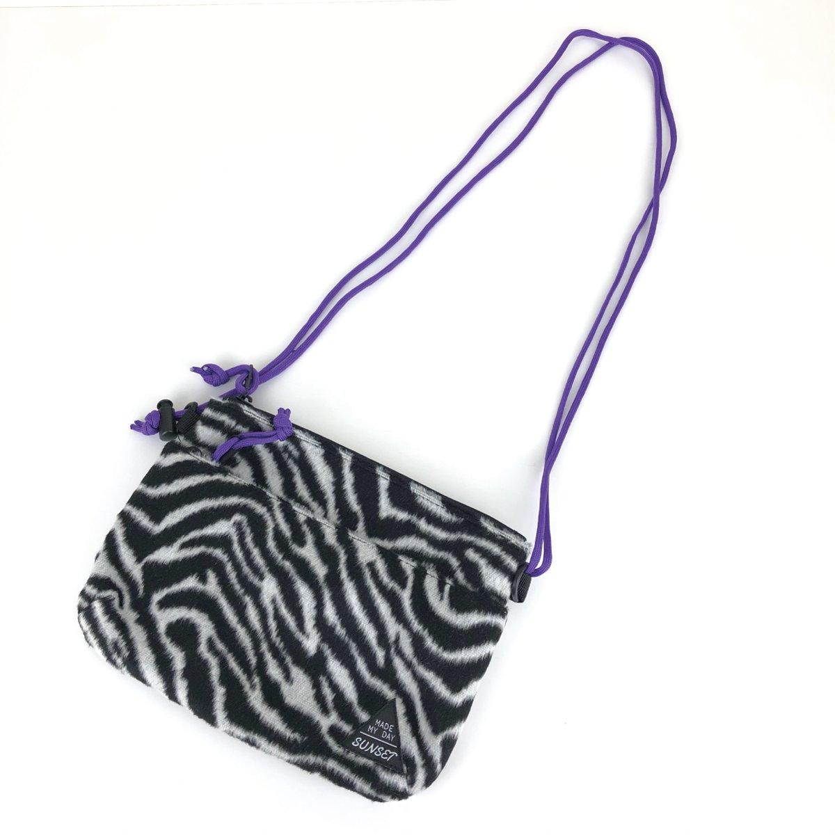 【KIDS】Animal Sacoche Bag 詳細画像2
