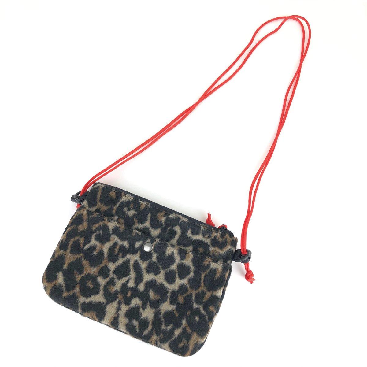 【KIDS】Animal Sacoche Bag 詳細画像3