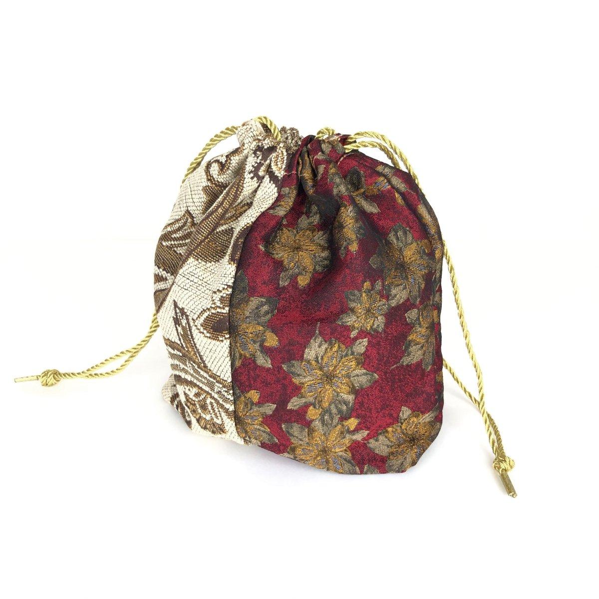 Modern Gobelin Bag 詳細画像1