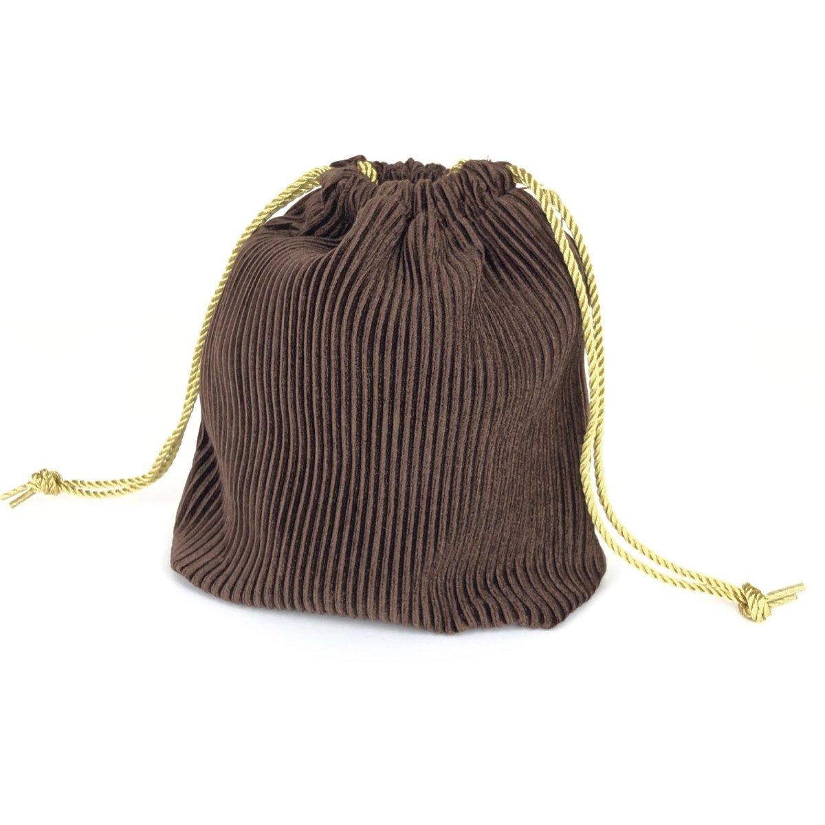 Classy Pleats Bag 詳細画像2