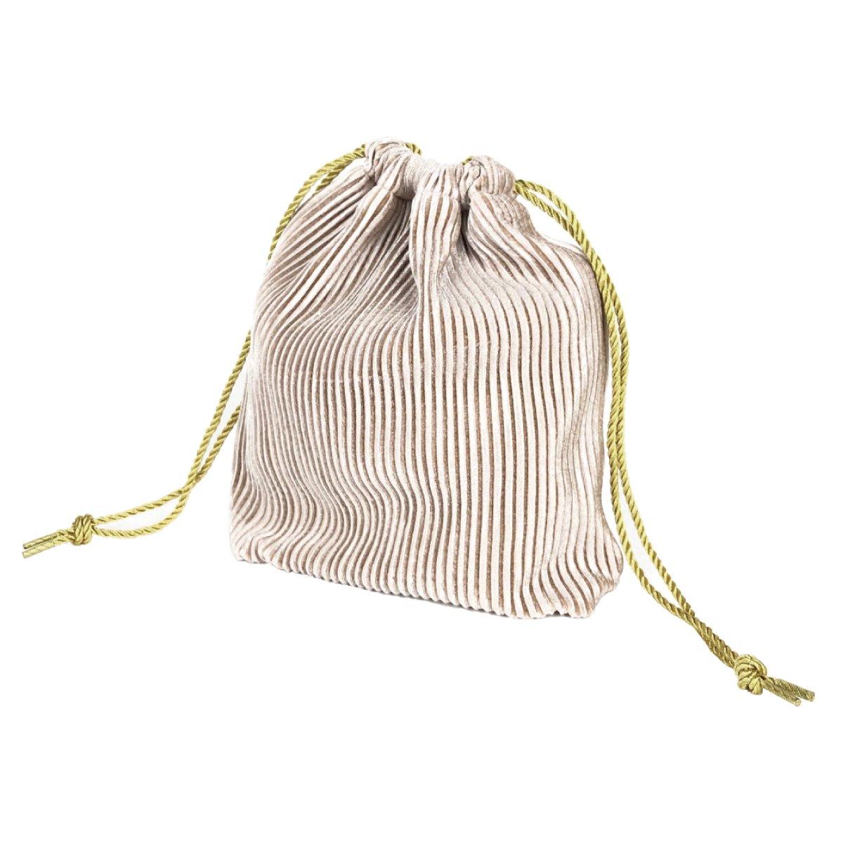 Classy Pleats Bag 詳細画像3