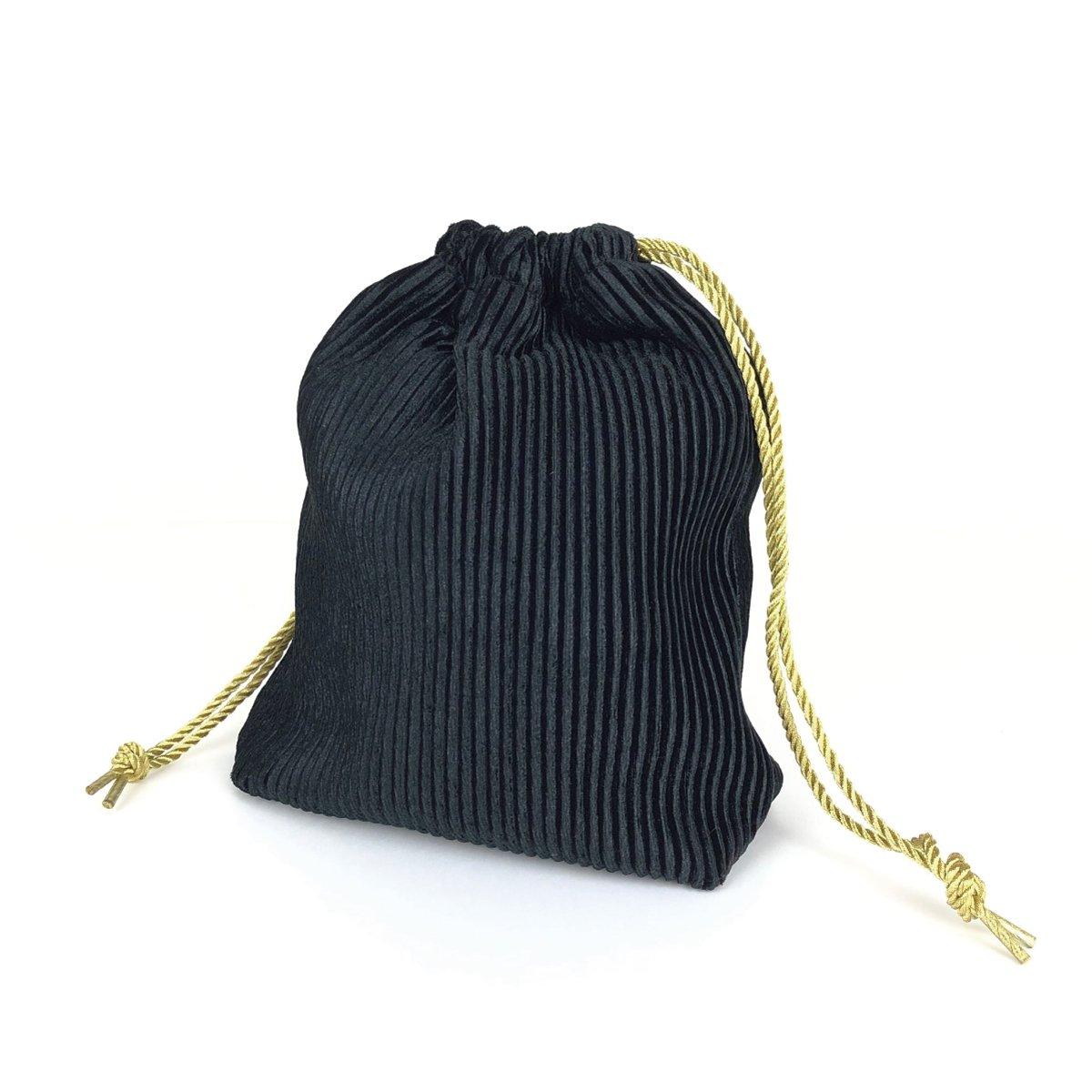 Classy Pleats Bag 詳細画像4