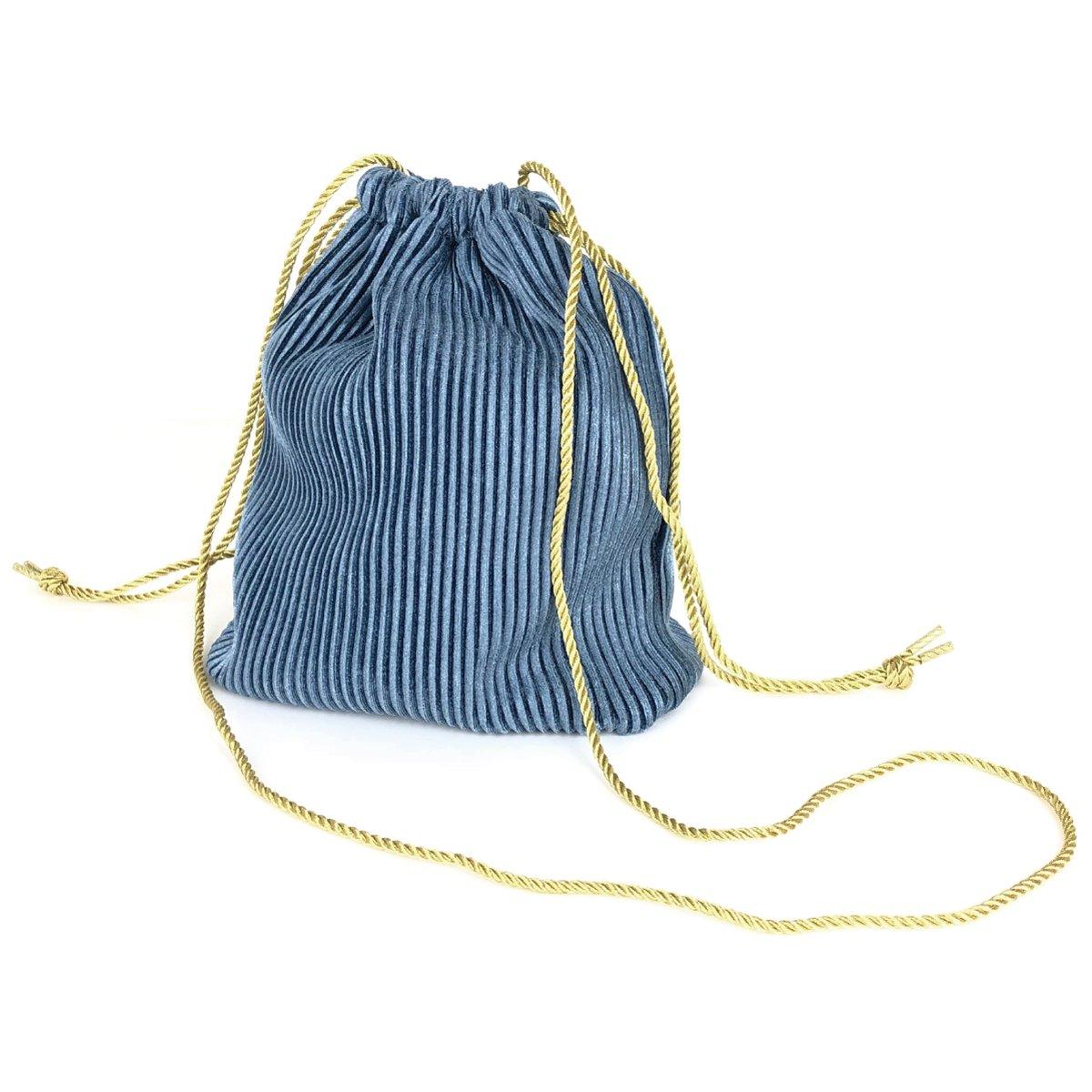 Classy Pleats Bag 詳細画像5