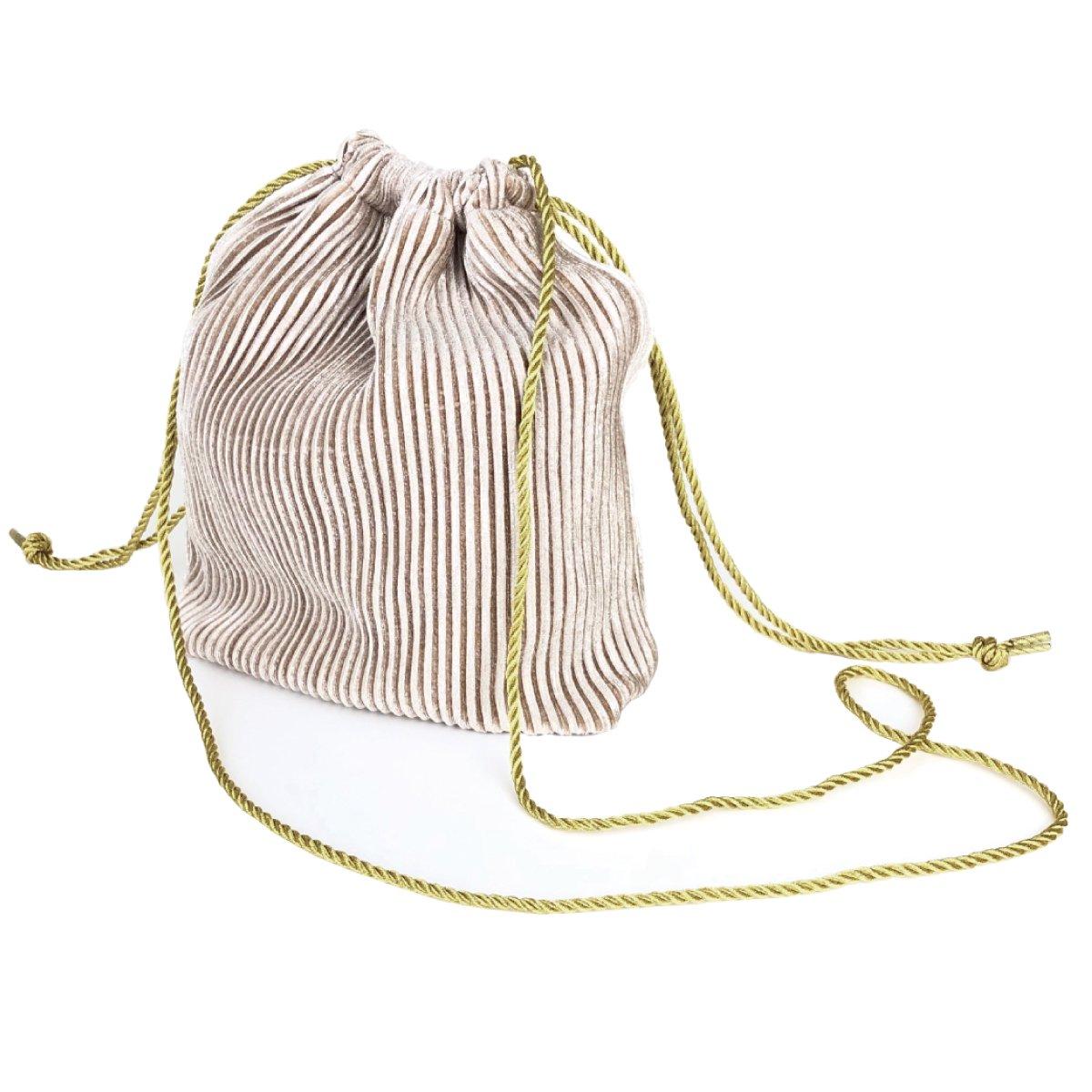 Classy Pleats Bag 詳細画像7