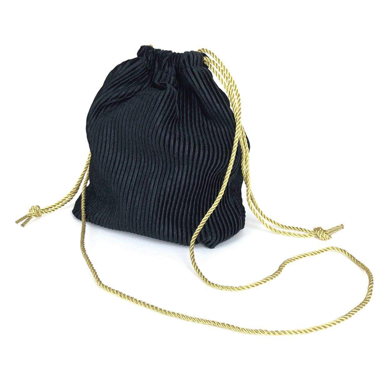 Classy Pleats Bag 詳細画像8