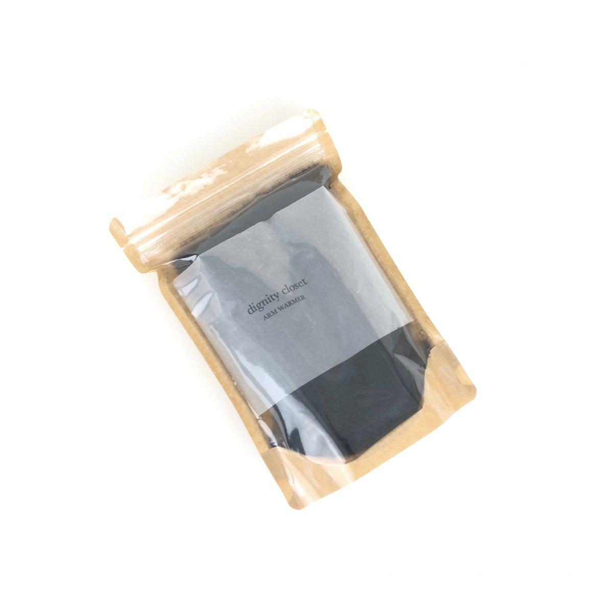 Fur Arm Warmer 詳細画像8