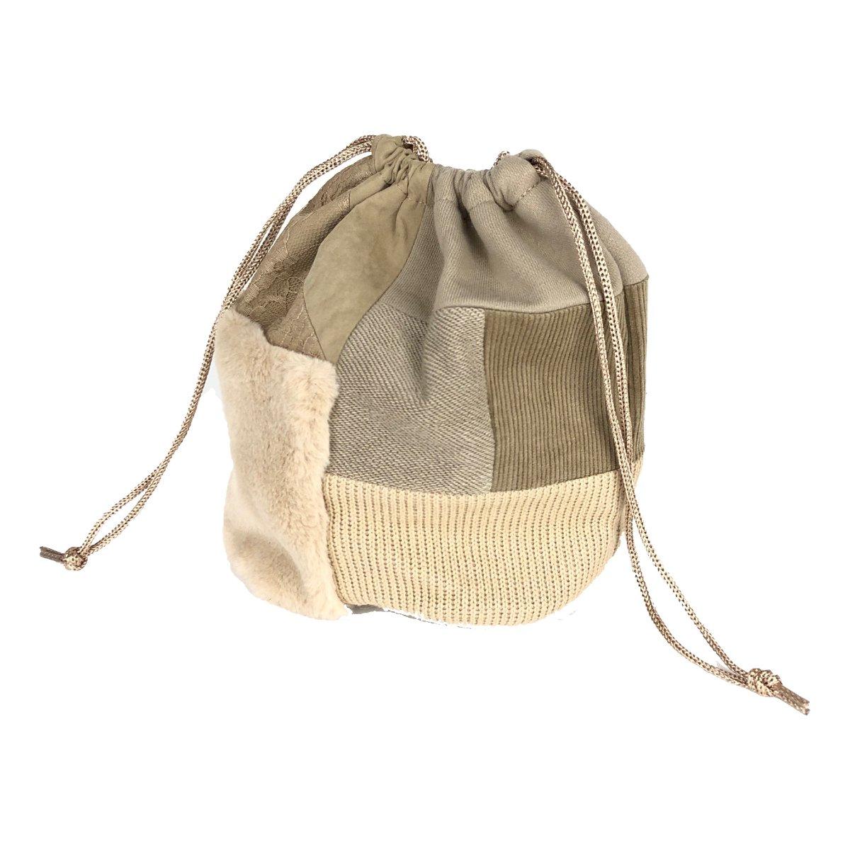 Patchwork Bag 詳細画像1