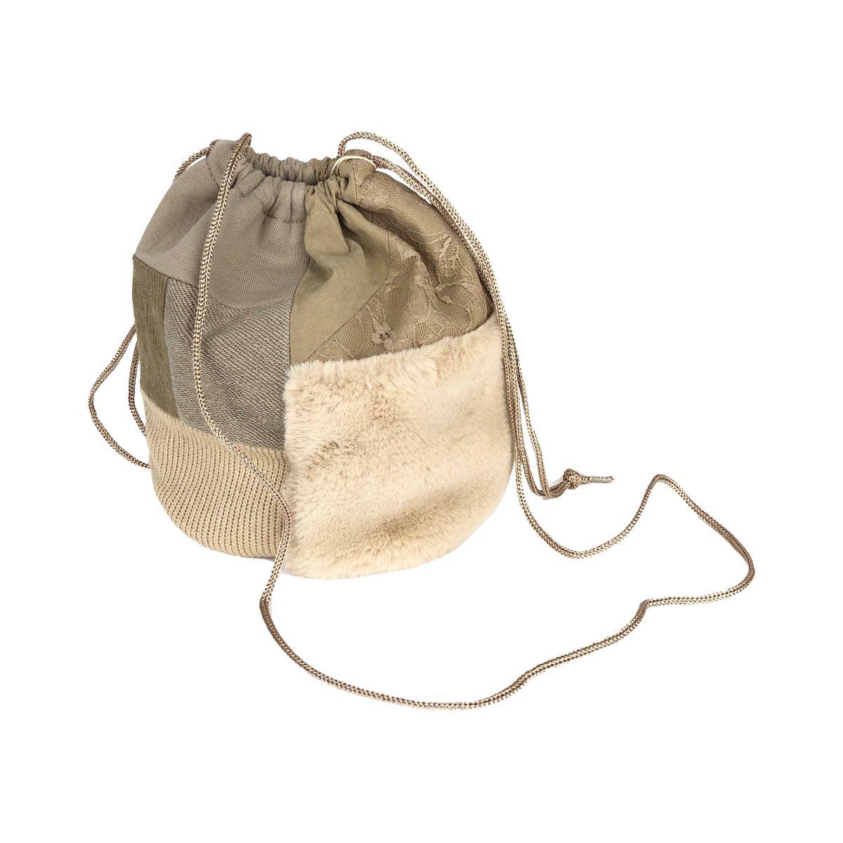 Patchwork Bag 詳細画像13