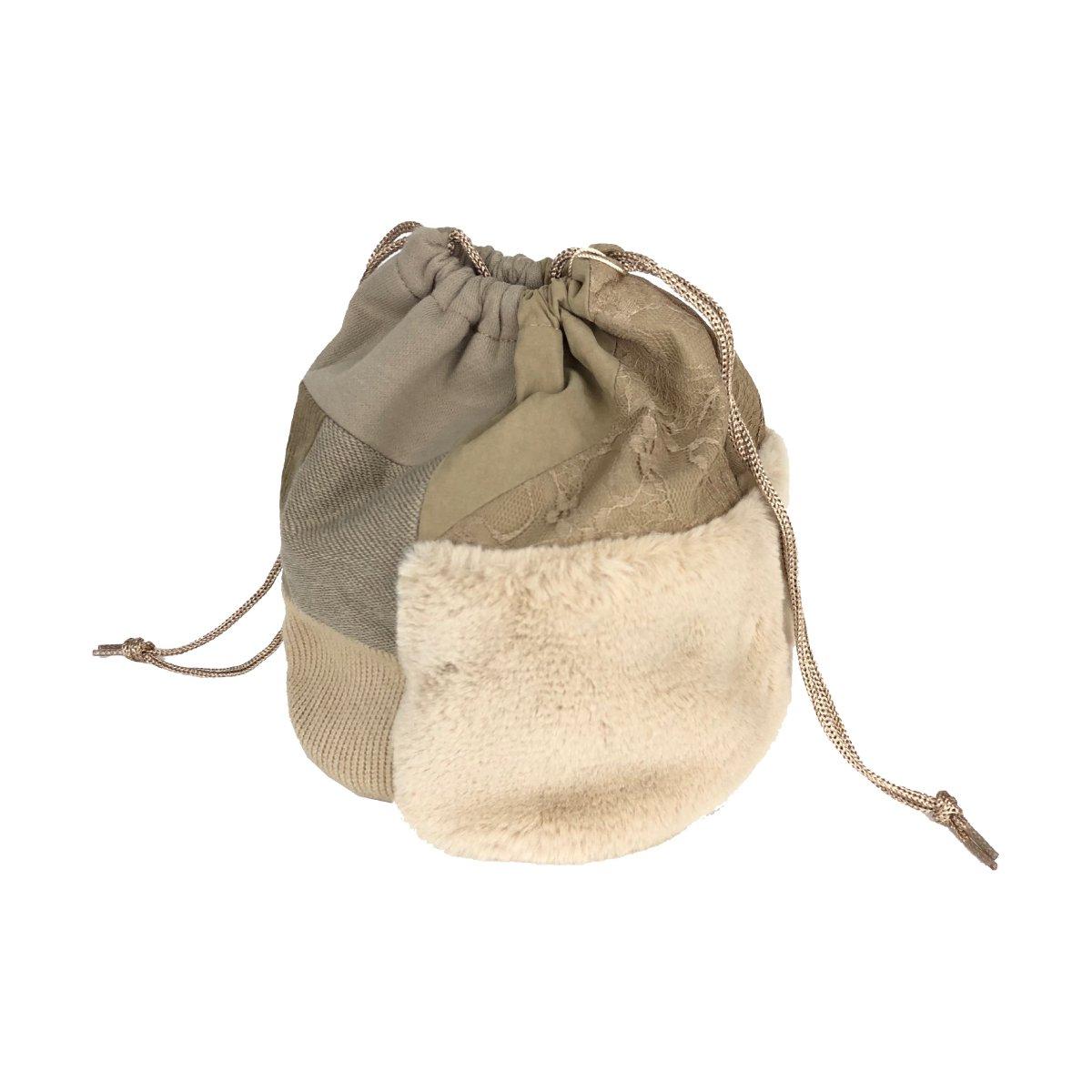 Patchwork Bag 詳細画像4