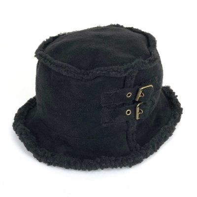 Warmly Mouton Hat