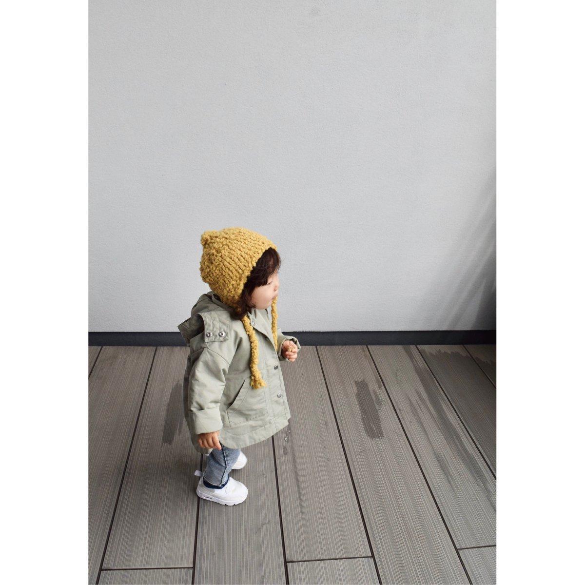 【BABY】Baby Donguri Mimi Watch 詳細画像5