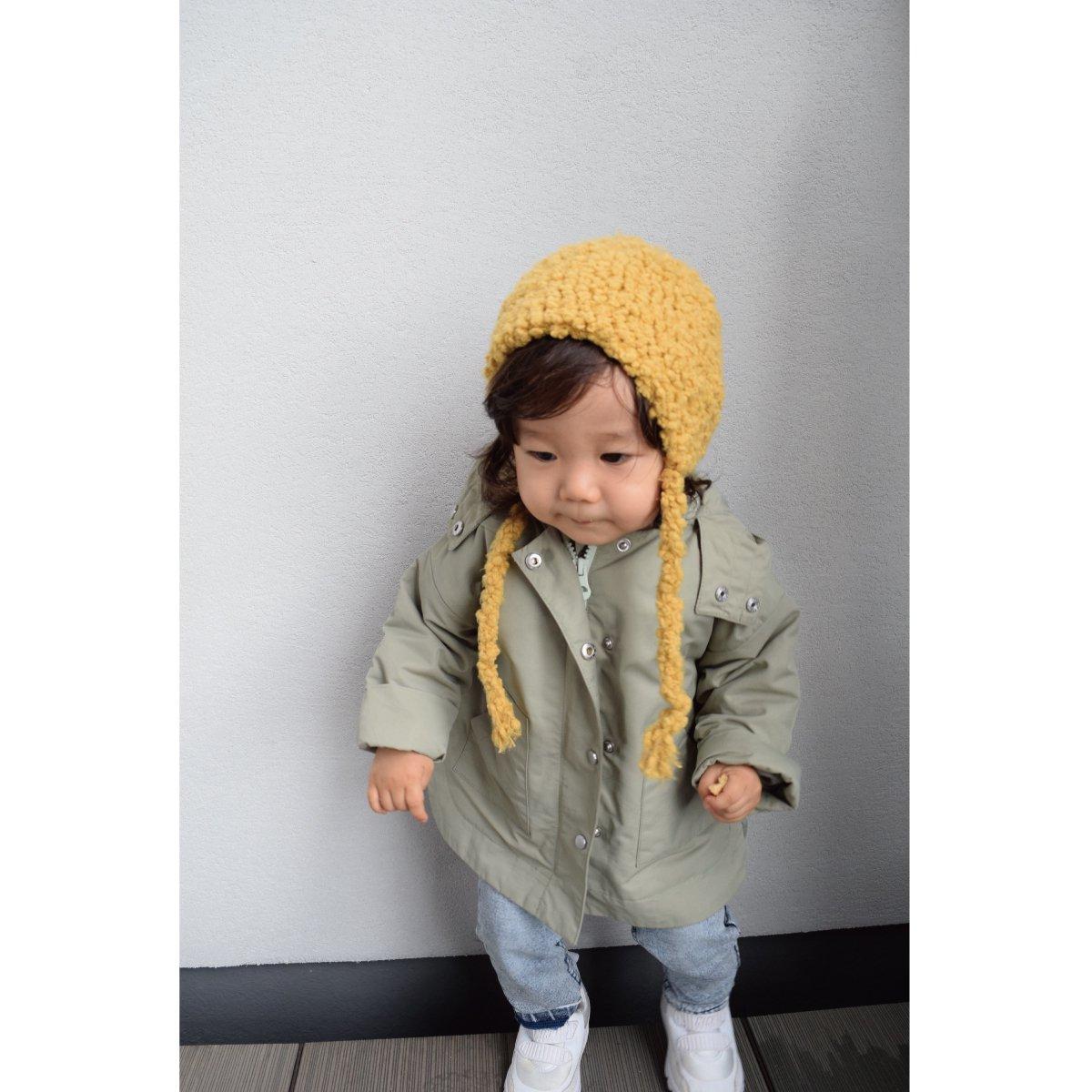 【BABY】Baby Donguri Mimi Watch 詳細画像6