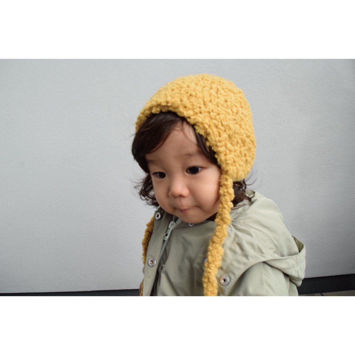 【BABY】Baby Donguri Mimi Watch 詳細画像7