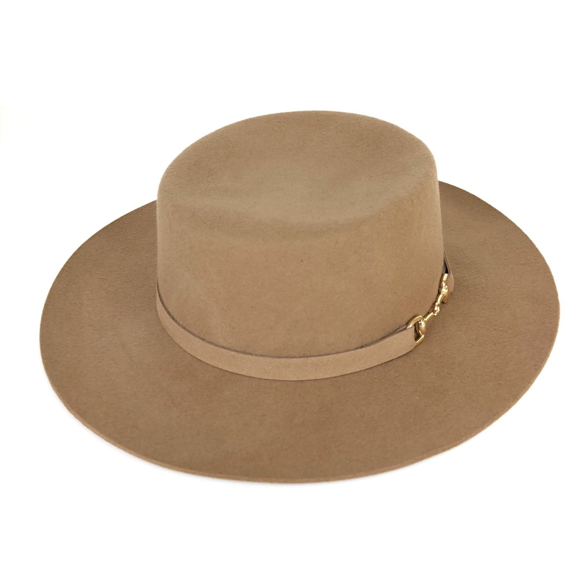 Felt Kankan Hat 詳細画像1