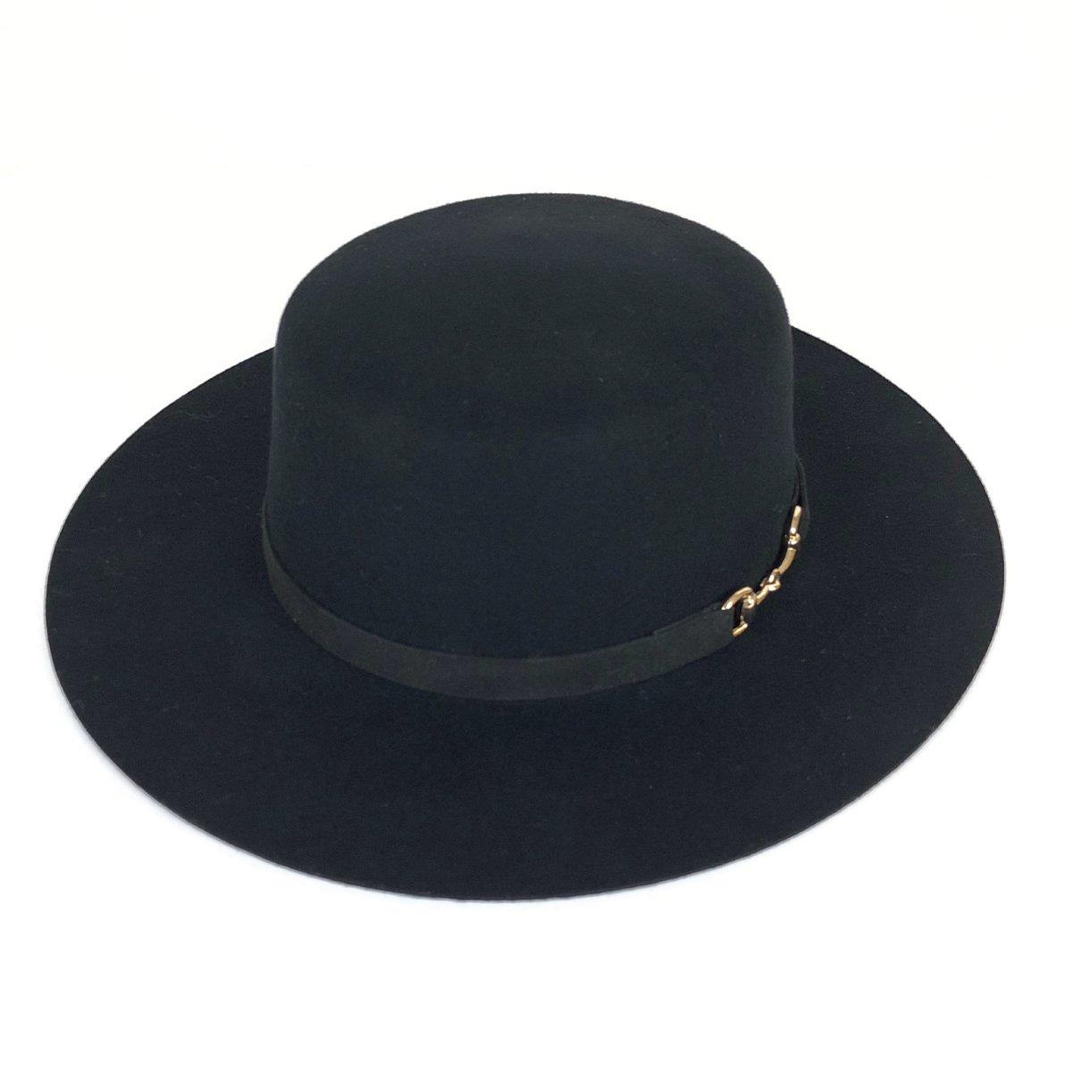 Felt Kankan Hat 詳細画像3