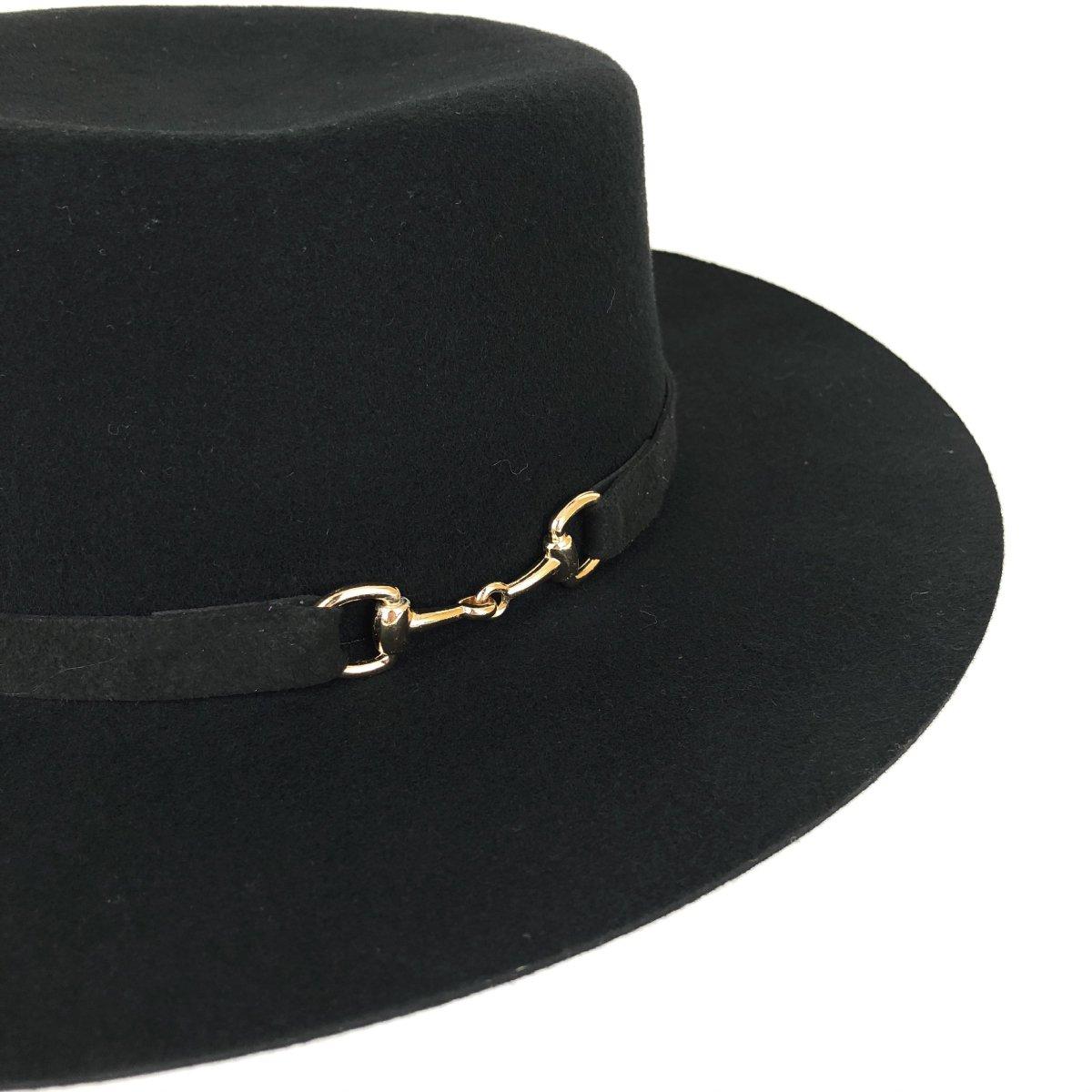Felt Kankan Hat 詳細画像6