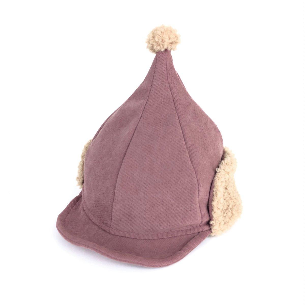 【KIDS】Tongari Ear Pon Cap 詳細画像1