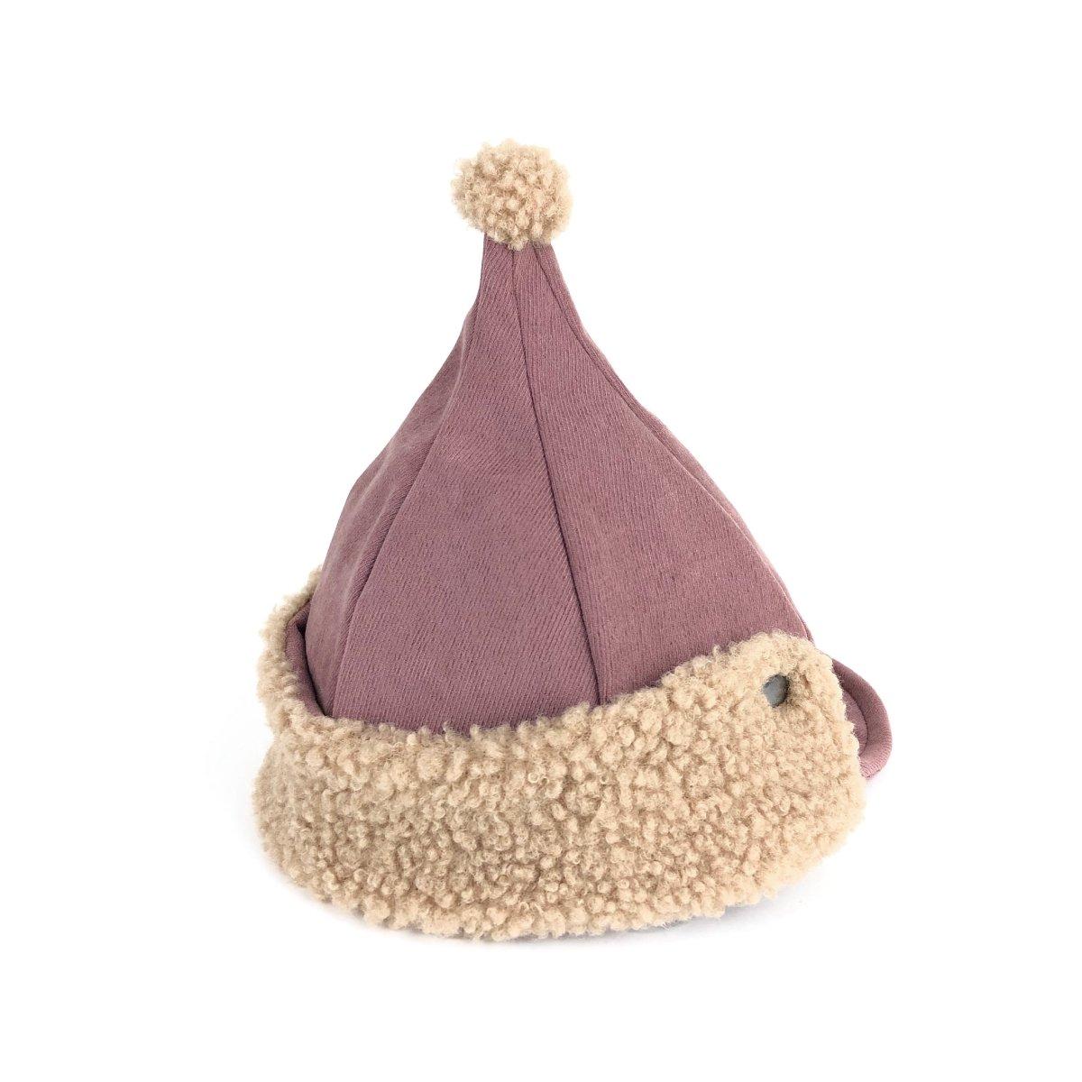 【KIDS】Tongari Ear Pon Cap 詳細画像4