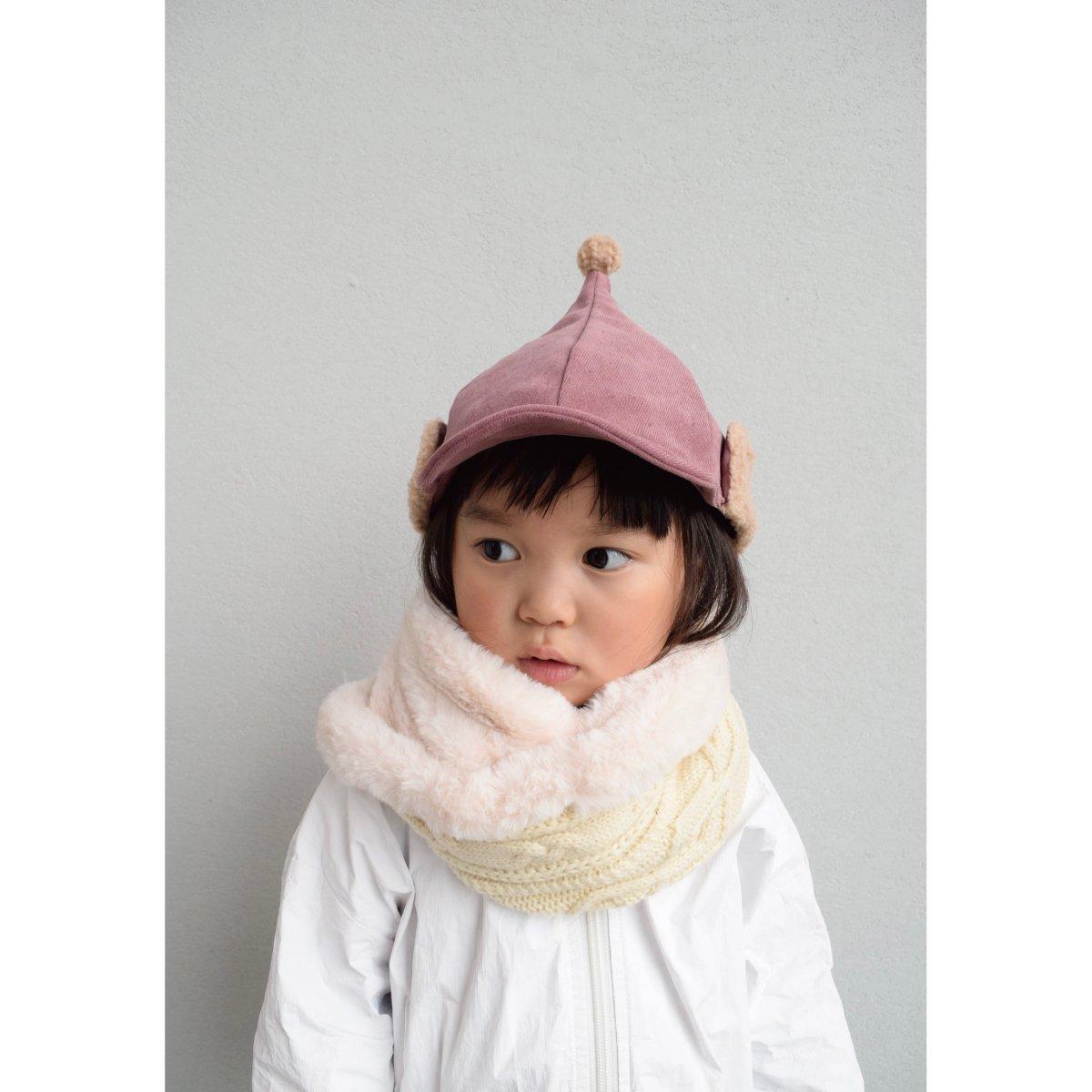 【KIDS】Tongari Ear Pon Cap 詳細画像6