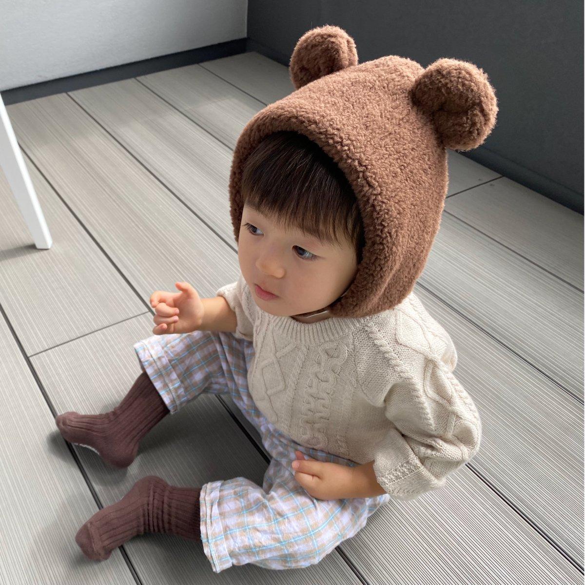 【BABY】Fuwa Kuma Puton 詳細画像10