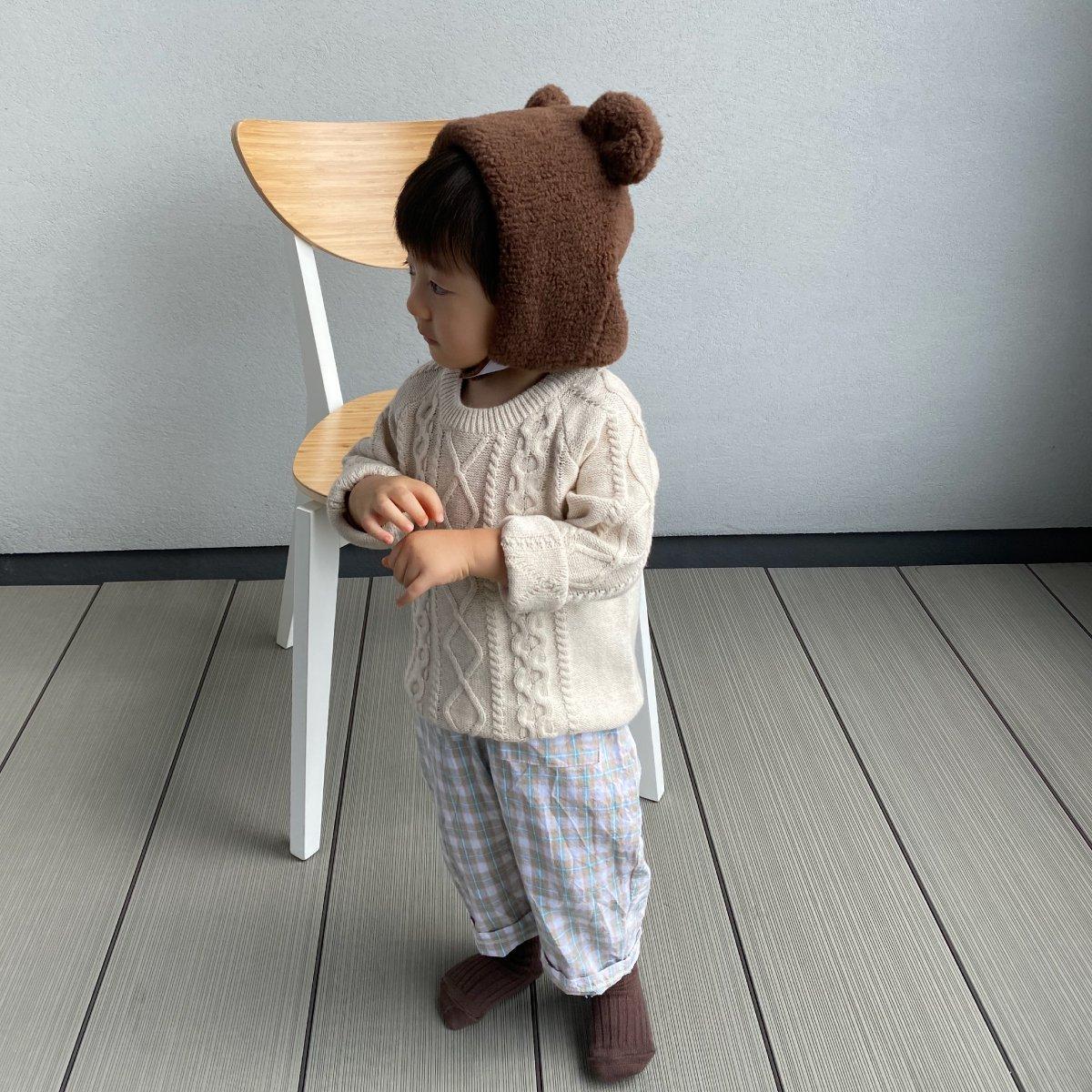 【BABY】Fuwa Kuma Puton 詳細画像11